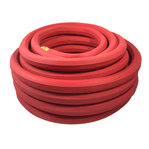 Commercial Grade Hot Water Rubber Hose