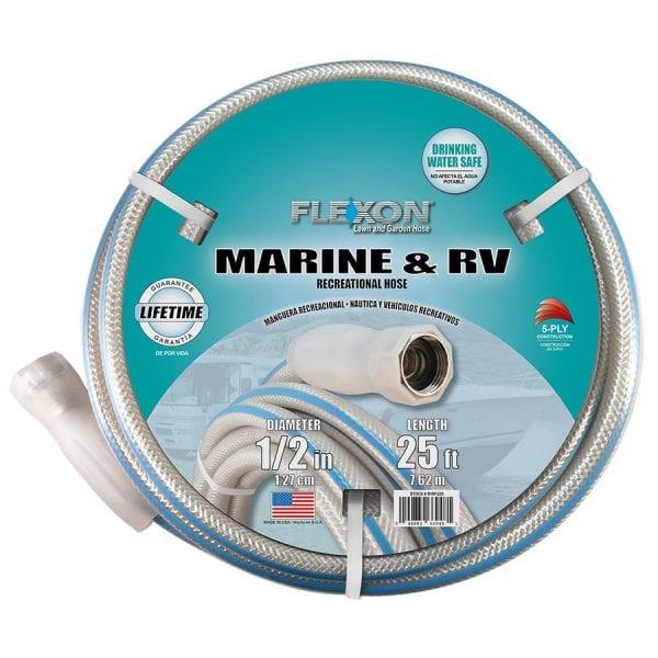 Flexon Marine & RV Hose