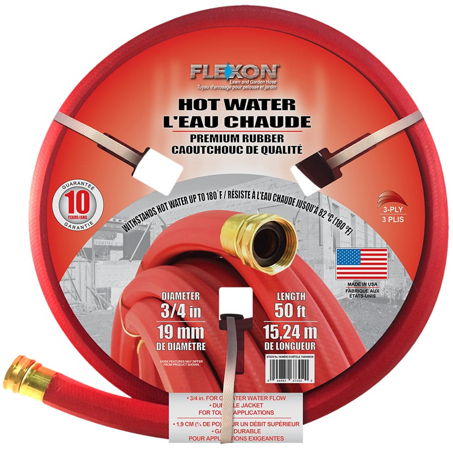 Hot Water Premium Rubber Hose