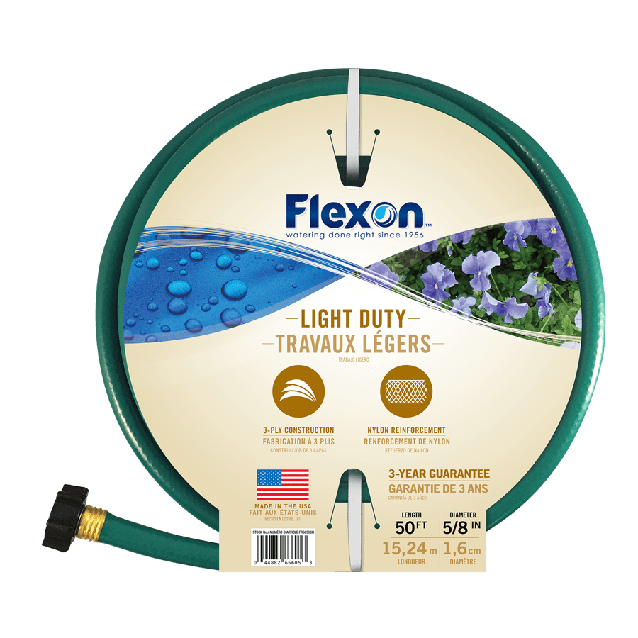 Light Duty Garden Water Hose