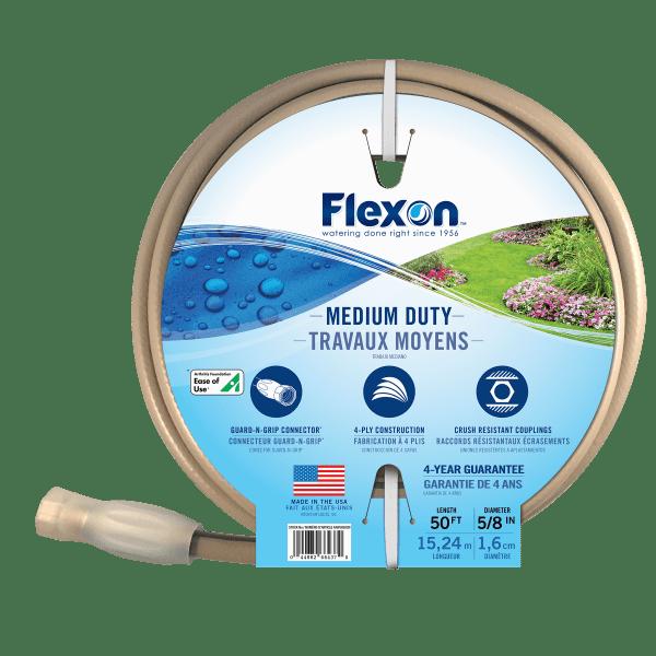 Medium Duty Garden Water Hose